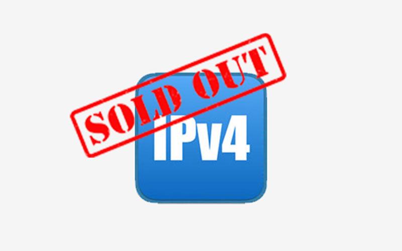 Noleggio Subnet IPv4