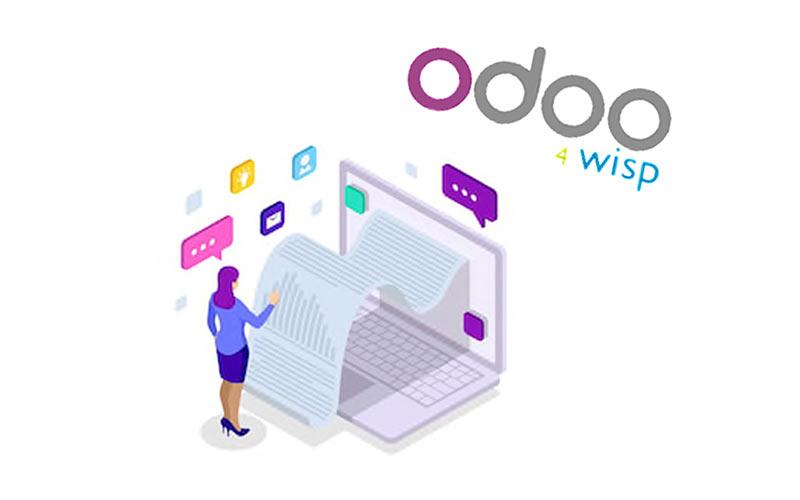 Odoo 4 Wisp, fatturare automaticamente anche in modo aggregato