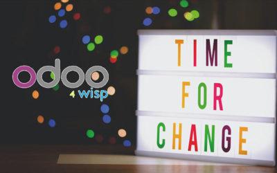 Odoo 4 Wisp, addio all'incubo contabilità: arriva l'integrazione con TeamSystem