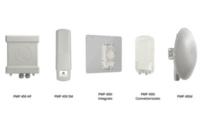 PmP 450, PPPoE Client – Cambium Networks