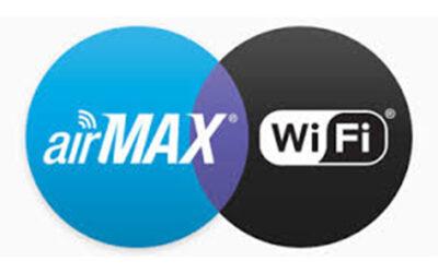 Prioritizzazione traffico VPN in tratte AirMax UBNT