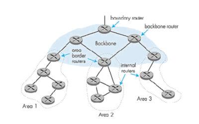 Layer 3 Networks – la scelta OSPF