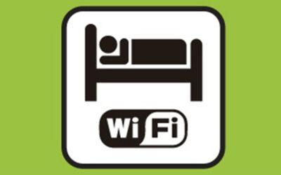 Wi-Fi in hotel : al via il credito d'imposta del 30% per gli investimenti