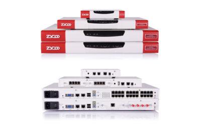 Centralini VoIP Zycoo